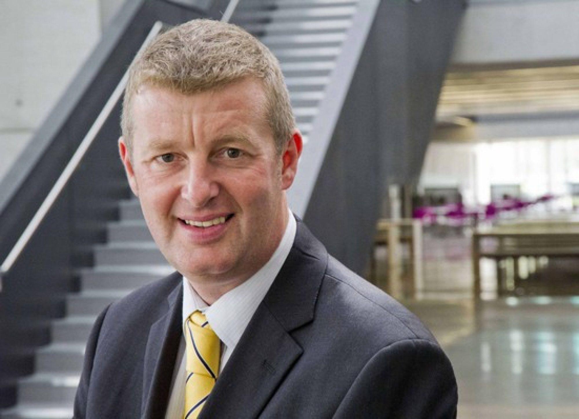 Ian Musgrave