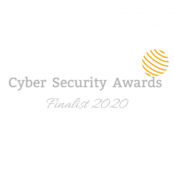 Finalist logo 2020